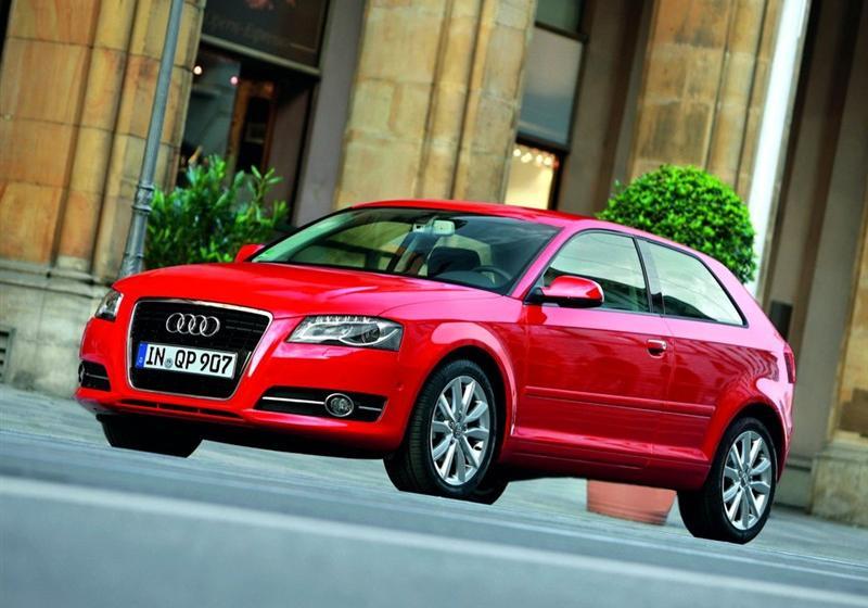 2010款改款两厢 1.8L 自动尊贵型