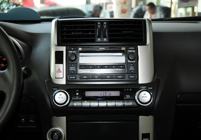 2010款 4.0L TX-L
