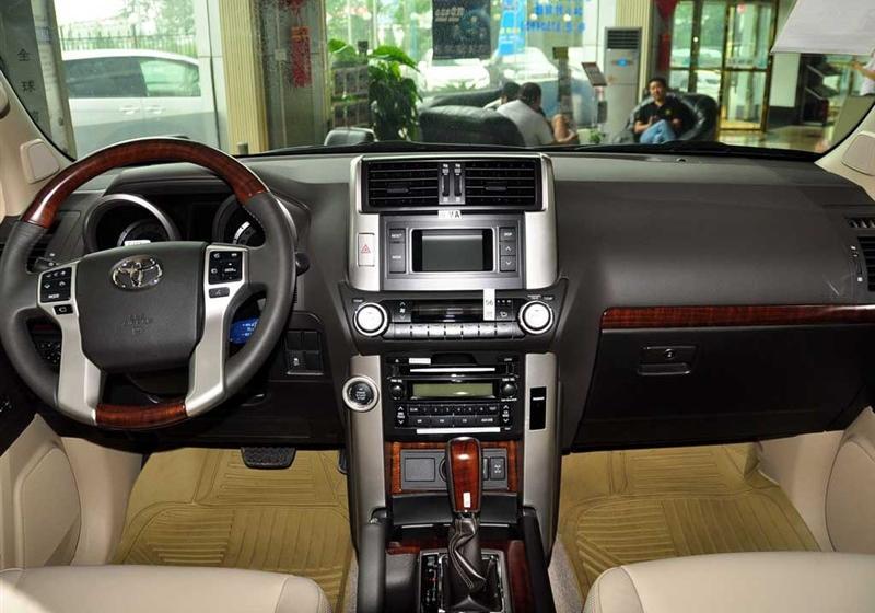 2010款 4.0L VX