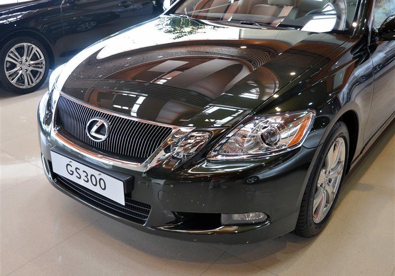 2010款 300