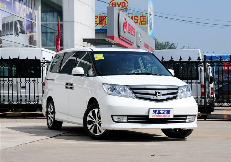 2012款2.4L VTi-S尊贵版