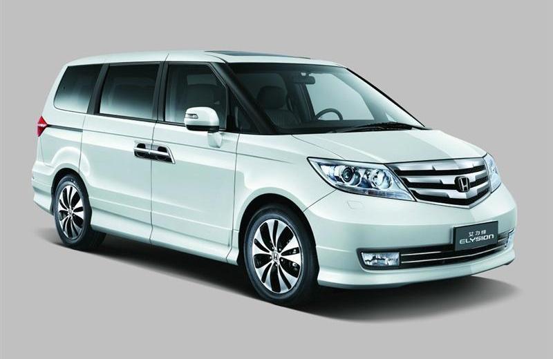 2012款2.4L VTi舒适版