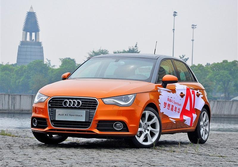 2013款30 TFSI Sportback Ego plus