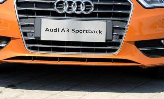 2014款Sportback 35 TFSI 豪华型