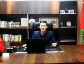 专访河南聚星汽车集团董事长郭举先生