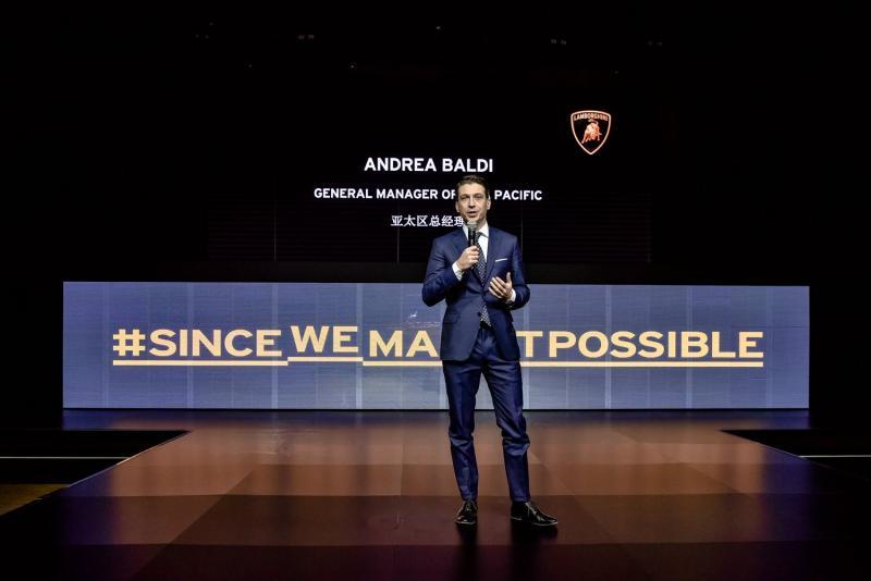 05 - 兰博基尼汽车亚太区总经理Andrea Baldi先生致欢迎词.jpg