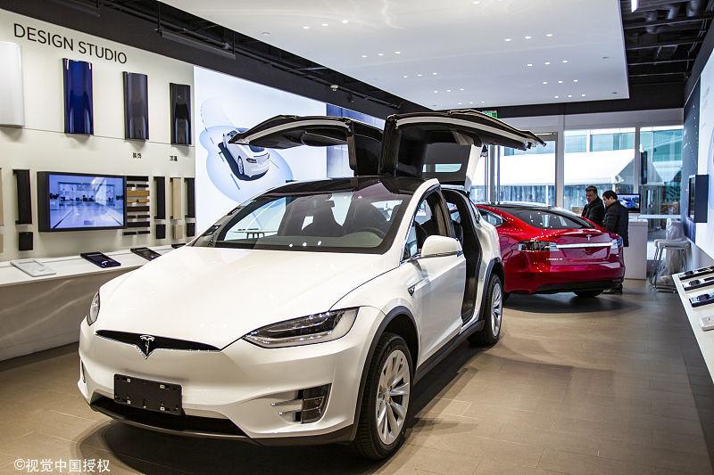 充电五分钟 行驶两小时 特斯拉正式发布第三代超级充电系统